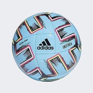 adidas Uniforia Pro Beach, Balón, Bright Cyan-Black-Signal Green-Shock Pink