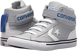 Converse Kids - Pro Blaze Strap Hi (Little Kid/Big Kid)