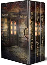 Ye Olde Antique Shoppe: Books 1 - 3 (English Edition)