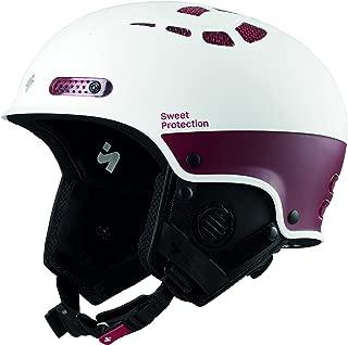 Sweet Protection Women's Igniter II Ski and Snowboard Helmet