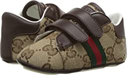 Gucci Kids Baby Ace V.L. Sneakers (Infant/Toddler)