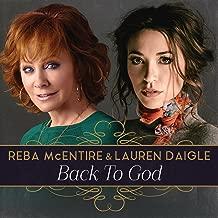 Best back to god lauren daigle Reviews