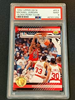 Best 92 93 upper deck michael jordan hologram Reviews