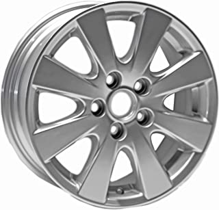 "Dorman 939-719 Aluminum Wheel (16x6.5""/5x114.3mm)"