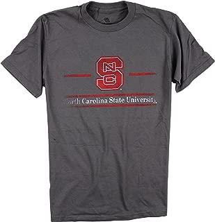 The Game NCAA Men's Collegiate Pin Stripe T-Shirt