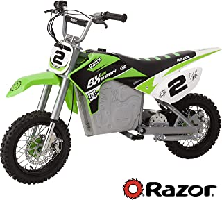 Best razor mx350 electric dirt bike Reviews