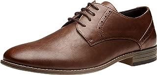 Men's Dress Shoes Formal Oxford Shoes Classic Lace Up Derby Shoe
