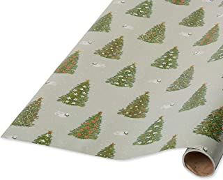 Papyrus Holiday Foil Wrapping Paper