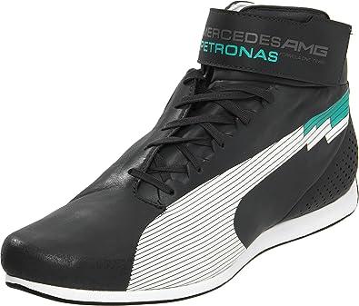 Amazon.com   PUMA Men's Evospeed F1 MID MAMGP-M   Fashion Sneakers