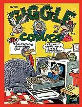 Giggle Comics #36