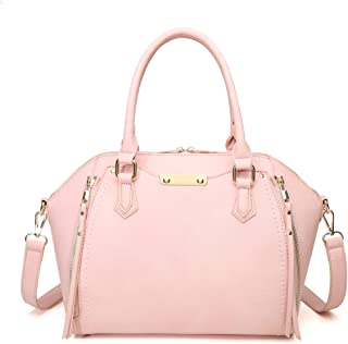 Purses and Handbags for Women Tote with Shoulder Strap Big Crossbody Bag