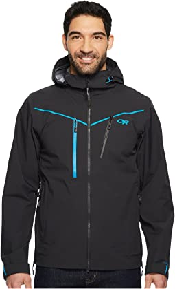 Skyward Jacket