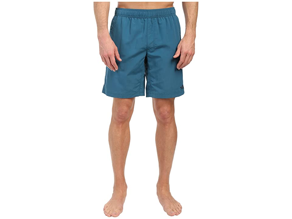 a0d1fa39c8 The North Face Pull-On Guide Trunks (Blue Coral (Prior Season)) Men's Shorts