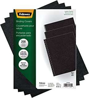 Fellowes Executive Binding Cover (5229101)