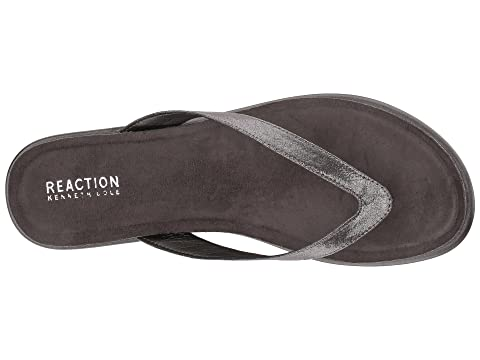 Kenneth Cole Reaction Jel Ing Pewter Metallic Clearance Store Online Discount Clearance Store Pre Order Cheap Footlocker Pictures For Sale 2018 XneVApsbcS