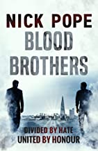Blood Brothers (English Edition)