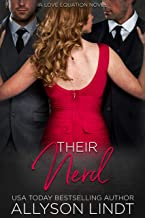 Their Nerd: An MMF Ménage Romance (Two Plus One Book 1)