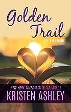 Golden Trail (The 'Burg Series Book 3)