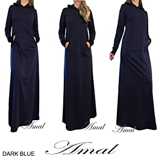 ac9ad9e11db Amazon.com: hijab - Dresses / Clothing: Clothing, Shoes & Jewelry