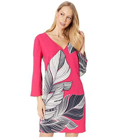 Trina Turk Journey Dress (Pink) Women