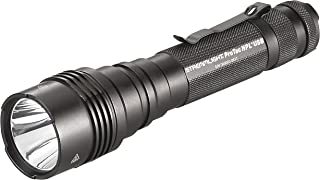 streamlight protac hl ten tap programmable