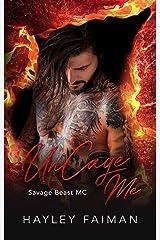 UnCage me (Savage Beast MC Book 8) Kindle Edition