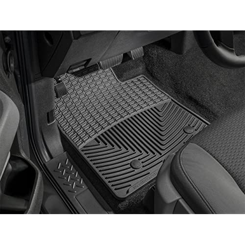 Floor Mats For A Chevy Trailblazer: Amazon.com