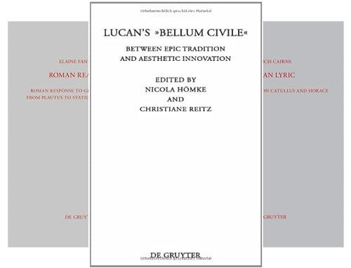 Beiträge zur Altertumskunde (20 Book Series)