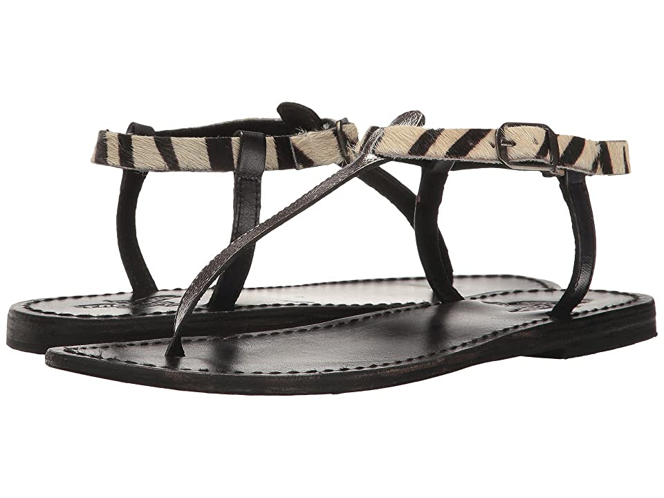 Freebird Carib (Black Multi) Women