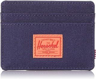 Herschel Supply Charlie RFID Tarjetero Tipo Cartera para Hombre
