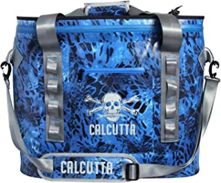 Calcutta Renegade Prym1 Shoreline 35 Liter / 37 Quart Soft Cooler
