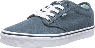 VansW Atwood Washed - Zapatillas Mujer