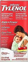 Liquid Medicine with Acetaminophen, Pain Plus Fever Relief