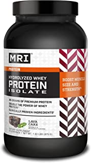 Best whey protein isolate hydrolyzed Reviews