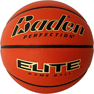 baden personalized basketball