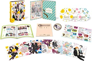 BROTHERS CONFLICT DVD BOX (初回限定生産)