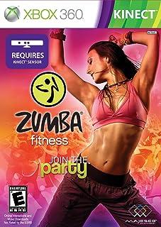 Zumba Video