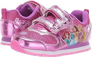 Josmo Kids Baby Girl's Princess Sneaker (Toddler/Little Kid)