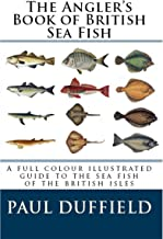 british sea fish records