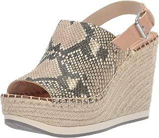Women's Shan Espadrille Wedge Sandal