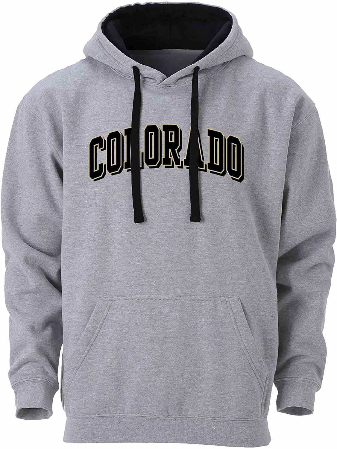 Ouray Sportswear NCAA Max 49% OFF Benchmark Pullover Hoodie Colorblock 5% OFF