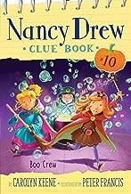 Boo Crew (10) (Nancy Drew Clue Book)