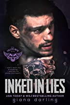 Inked in Lies (The Fallen Men Book 5) (English Edition)