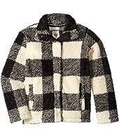 Artic Oasis Jacket (Little Kids/Big Kids)