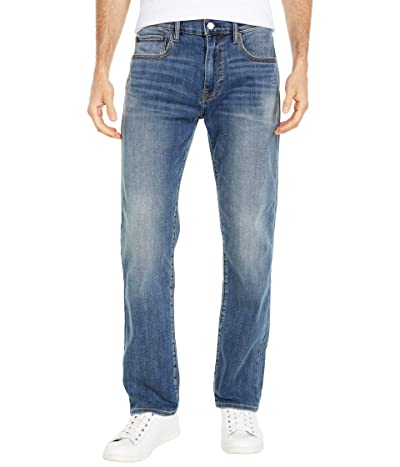 Lucky Brand 223 Straight Jeans in Harrison (Harrison) Men