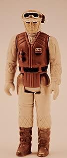 Star Wars Empire Strikes Back Rebel Soldier (Hoth Battle Gear) Vintage Action Figure 1980 Kenner