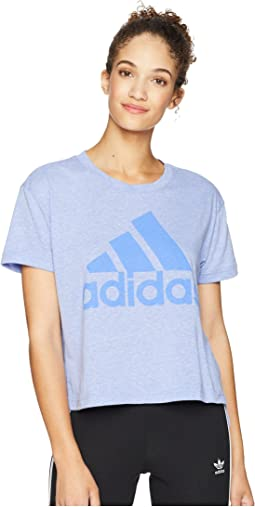 Boxy Badge of Sport T-Shirt