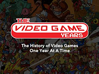 The Video Game Years