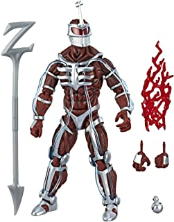 """Hasbro Toys Power Rangers Lightning Collection 6"""" Mighty Morphin Power Rangers Lord Zedd Collectible Action Figure"""