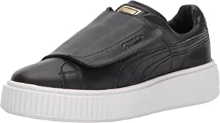 Best puma platform strap sneakers Reviews
